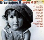 Bravissimo : 50 years NDR Big Band. vol.2
