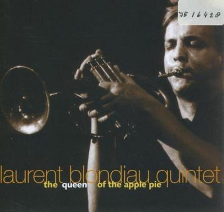 The queen of the apple pie