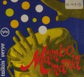 Mambomania : talkin' Verve