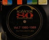 RCA Victor 80th anniversary. vol.7 : 1980-1989