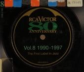 RCA Victor 80th anniversary. vol.8 : 1990-1997