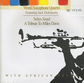 Selim Sivad : a tribute to Miles Davis