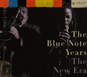 The Blue Note years. vol.6 : 1975-1998 : The new era