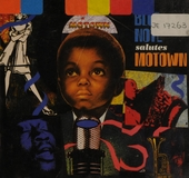 Blue Note salutes Motown