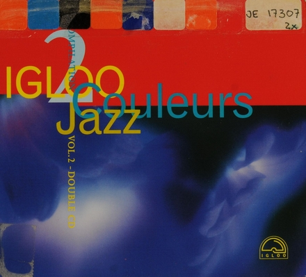Igloo coulours jazz. vol.2