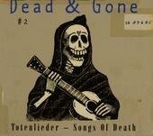 Totenlieder. vol.2