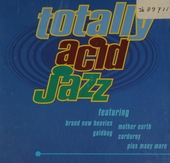 Totally acid jazz