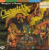 Characters : singers'n songs