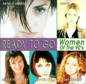 Ready to go : women of the 90's