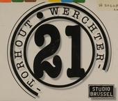 Torhout Werchter. 21