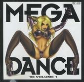 Mega dance '98. vol.1