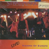 Visions of Europe : live!