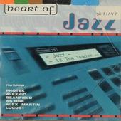 Heart of jazz