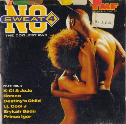 No sweat. vol.4
