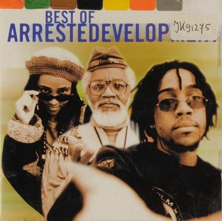 Best of Arrested Development