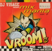 Mix mania. vol.2