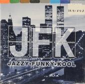 Jazzy - funky - kool