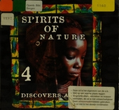 Spirits of nature. vol.4 : Discovers Africa