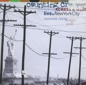 Across a wire : live in N.Y.C.