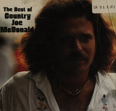 The best of Country Joe Macdonald