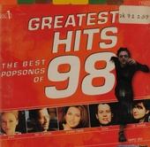 Greatest Hits '98. vol.1