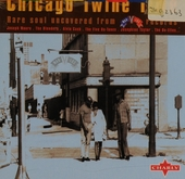 Chicago twine time