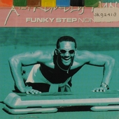 X-tremely fun : funky step