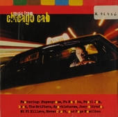Music from Chicago cab