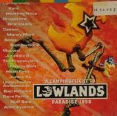 Campingflight to Lowlands Paradise 1998