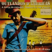 Outlandos d'Americas : a rock en Español tribute to the Police