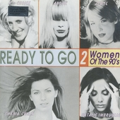 Ready to go : women of the 90's. vol.2