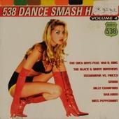Radio 538 dance smash hits '98. vol.4