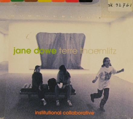 Institutional collaborative