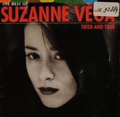 Tried and true : the best of Suzanne Vega