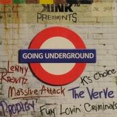 Kink FM presents going underground