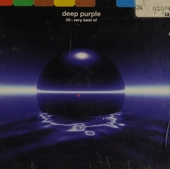30 : very best of Deep Purple
