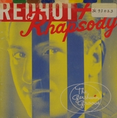 Red hot + rhapsody : the Gershwin groove