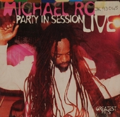 Party in session - live