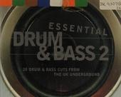 Essential drum & bass. vol.2