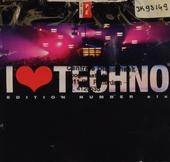 I love techno. vol.6