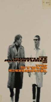 The complete adventures of The Style Council