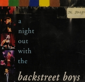A night out with the Backstreet Boys