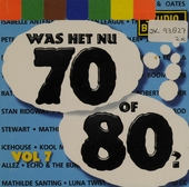 Was het nu 70 of 80?. Vol. 7