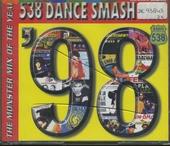 Radio 538 dance smash mix '98