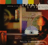 Audiology of 15 years PIAS. vol.1 : Classic tunes
