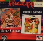 Seven secrets ; Future legends
