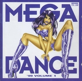 Mega dance '99. vol.1