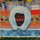Christmas raindance