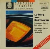 Symphonies nos.5 & 6