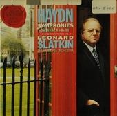 Symphonies. vol.4